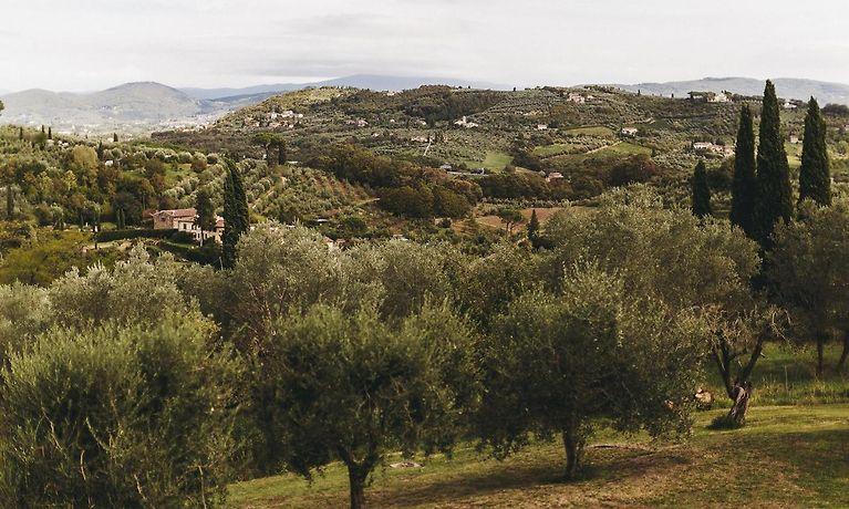 Villa Ulivello Firenze